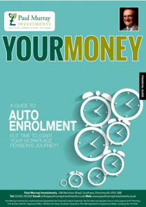 Guide to Pension Auto Enrolment