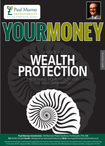 Guide to Wealth Protection